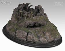 Sideshow Weta WEATHERTOP Environment Amon Sul Lord of the Rings LotR Hobbit Rare