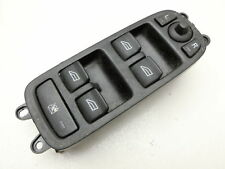Window Regulator Switch Left Front for Volvo V50 Mw 04-07 30746183