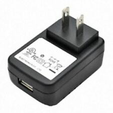 POWER SUPPLY 5V 1A USB US PLUG