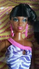 BARBIE So In Style (S.I.S.) GRACE Doll  2012