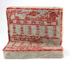 2003 Ancient Tea Tree Puer Tea Sheng Pu-erh Tea Brick 250g US