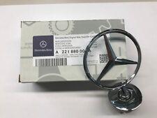 Mercedes Benz Original Stern Motorhaube W204,W205,W211,W221