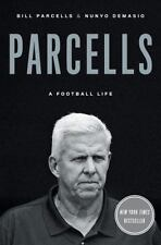 Parcells: A Football Life by Bill Parcells, Nunyo Demasio