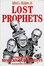Lost Prophets: An Insider's History of the Modern Economists-ExLibrary