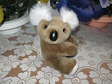 Jurjen de Vries Holland Brown Koala Bear No Tag