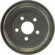 Wagner BD125386 Rear Brake Drum