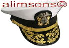 USA  navy admiral hat >Limited OFFER US$45 from US$50<