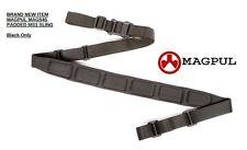 Magpul MS1 PADDED - Multi Mission Sling System # MAG545-BLK BLACK NEW Genuine MP
