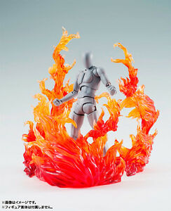 Datong/Star Soul Saint Seiya Myth Cloth SHF Robot Spirits Flamme Rouge Effect