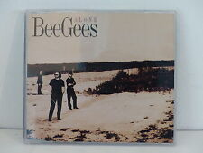 CD Single Promo BEE GEES Alone ALONE1