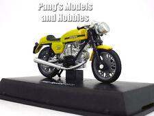Ducati 750 Sport 1973 1/32 Scale Diecast Metal Model by NewRay