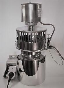 Rauchsauger Schornsteinventilator Anheizhilfe Edelstahlschornstein 120 bis 160mm