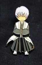 Bleach Characters Pins - Brooch – Spilla Gin Ichimaru