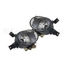 AUDI A4 MK2 9/2004-3/2008 FRONT FOG LIGHT LAMPS 1 PAIR O/S & N/S