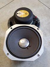 """Pair of JBL LE8T-2 8"""" 8 Ohms Vintage Speakers"""