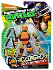 tortue ninja turtles mutations mutant figurine neuve emballée mikey 15 cm