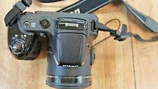 Nikon Coolpix L810 16.1MP  26x ZOOM Digital Camera w/ Original Box * Pre-owned*