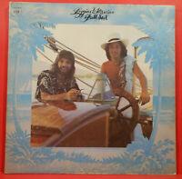 LOGGINS AND MESSINA FULL SAIL LP 1973 ORIGINAL PRESS GREAT CONDITION! VG+/VG+!