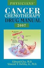 Physicians' Cancer Chemotherapy Drug Manual, 2007