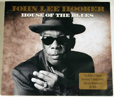 JOHN LEE HOOKER / HOUSE OF THE BLUES / 2 X CD SET / CHESS ORIGINALS REMASTERED
