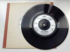 """VOGGUE dancin' the night away / roller boogie MER 76 uk mercury 1981 7"""""""