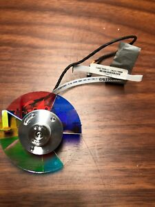 Color Wheel Dell 7700 Projector Original Part