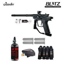 Maddog Azodin Blitz 3 Advanced Paintball Gun Marker Package