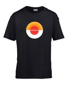 Hillfield Trading 2020 Favicon Logo Kids T Shirt  -R1