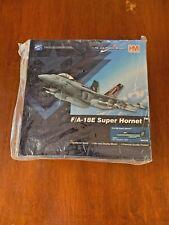 "1/72 HOBBYMASTER F/A-18E SUPER HORNET, NO.166957  VX-9 ""VAMPIRES"", 2018  HA5109"