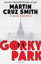 Gorky Park Por Smith, MARTIN CRUZ Libro De Bolsillo 9781471131080 NUEVO