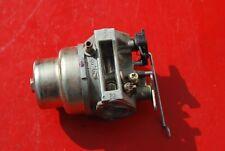HONDA GCV160 carburettor  LAWN MOWER 5.5 53sp3h shanks 2003