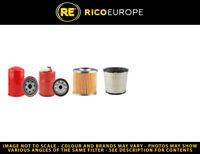 TORO 2300D Reelmaster 2300D Filter Service Kit Air, Oil, Fuel Filters