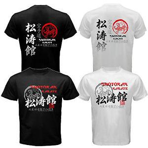 Japan Shotokan Karate Do Japanese Kanji MMA Mix Martial Arts Way of Life T-shirt