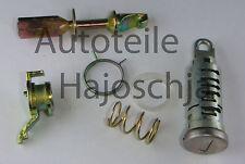 Schließzylinder Türschloss Türgriff  VW  Golf 3  Vento