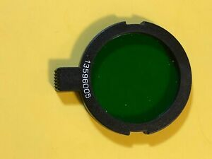 Leica DME Microscope Green Filter cat# 13596005