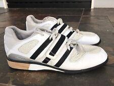 Adidas Ironwork III Weightlifting Shoes Size UK11
