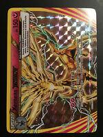 Carte Pokemon XERNEAS TURBO 82/114 Ultra Rare TURBO XY11 Française NEUF