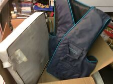 Stearns Life / Fishing Vest Adult Large / X-large Plus Boat Flotation Seat