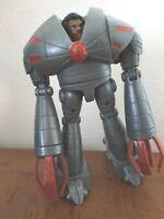 """2012 BAXTER STOCKMAN TEENAGE MUTANT NINJA TURTLES TMNT FIGURE 5.5"""" ROBOT"""