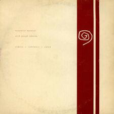 Beaumont Hannant - Sculptured (Vinyl LP - 1994 - EU - Original)