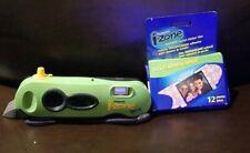 Polaroid i-Zone Instant Pocket Camera to Print Mini Photo Stickers + Film