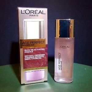 L'Oreal Paris Age Perfect Golden Age Cooling Night Cream Moisturiser.