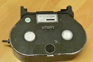 Robot Langfilmmagazin Pour Motorrecorder - Rarement