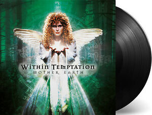 Within Temptation - Mother Earth DLP #131114