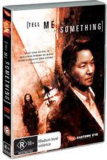 Tell Me Something (1999) DVD [NON-USA REGION 4 PAL] English Subs Han Suk-kyu