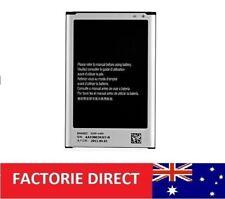 B800BC B800BE B800BU B800BK Battery Samsung Galaxy Note 3 III N9000 N9002 N9005
