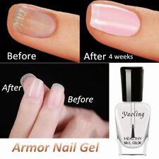 Non-toxic Transparent Water-based Clear Nail Top Coat Polish Oil Shiny Nail Art