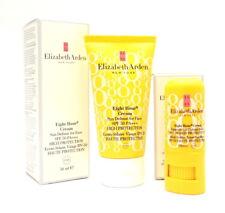 Elizabeth Arden Eight Heures crème Sun Defense SFP50 50 ml+ Hommage Stick SPF50