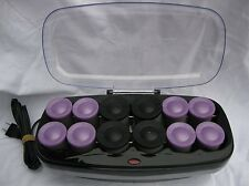 Conair Xtreme Instant Heat Jumbo CHV14JXRTR Hot Rollers Curlers Pageant Prom