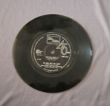 """Vinilo SG 7"""" 45 rpm DIANA ROSS AND THE SUPREMES - IN AND OUT OF LOVE"""